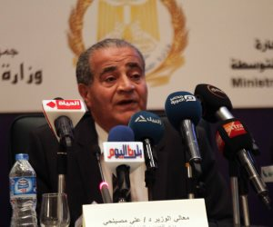 وزير التموين: افتتاح معرض أهلا رمضان بالمحافظات 18مايو بأقل من سعر الجملة