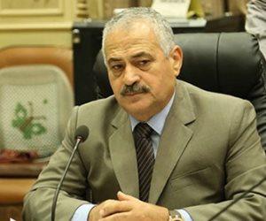 رئيس «نقل النواب» يطالب محافظ الغربية بتشكيل لجنة لحل مشكلة المرور طنطا