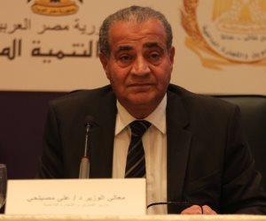 وزيرا التموين والأوقاف يوقعان اتفاقية «لحوم الأضاحي» الثلاثاء