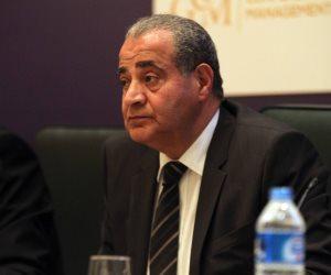 هل قضت وزارة التموين على أزمات السلع الأساسية؟.. الدكتور علي المصيلحي يجيب