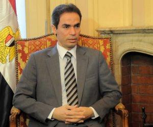 """فى انتخابات اليونسكو.. المسلماني: تنازل الصين لمصر يمثل """"تقدير الحضارة للحضارة"""""""