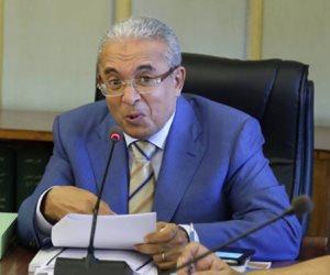 خطة النواب تطالب الحكومة ببيان المكافآت والحوافز لكبار المسئولين من الصناديق الخاصة