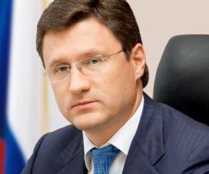 وزير الطاقة الروسي: سوق النفط ستتعافى بحلول نهاية 2017 أو مطلع 2018