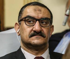 للمرة الثانية محمد الغول يعتزم الترشح لوكالة حقوق إنسان البرلمان