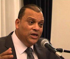 أحمد الفضالى: يعلن تدشين وفد الدبلوماسية العربية لمكافحة الإرهاب