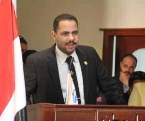 الحزب الأكثر تأثيرا بالشارع.. كيف يرى رئيس «مستقبل وطن» الحياة السياسية فى مصر؟