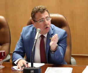 محمد بدراوي: رئيس الوزراء لم يحضر مقر البرلمان لمناقشة الاستجوابات