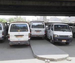 من أجل «العيدية».. مافيا الكارتة حرضت السائقين على رفع أجرة المحافظات