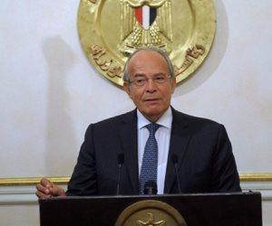 وزير التنمية المحلية يبعث ببرقية تهنئة للسيسي بمناسبة تحرير سيناء
