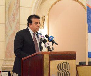 خالد عبدالغفار: الدول لا تبنى إلا بتسليط الضوء على الإيجابيات