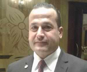 إحالة النائب محمد عمارة إلى لجنة القيم لاعتصامه أمام مكتب شيخ الأزهر