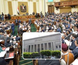 الهيئات القضائية ترفع شعار «الرئاسة هي الحل».. والدستورية الملاذ الأخير