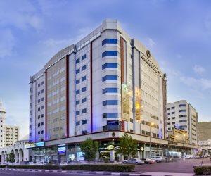 إنشاء أكبر فندق بمدينة 6 اكتوبر بمشروع الشمس وافتتاحه عام 2020