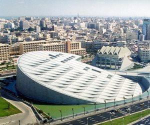 """اليوم..""""مستقبل الوطن العربى"""" فى حلقة نقاشية بمكتبة الإسكندرية"""