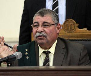 الجنايات تؤجل محاكمة بديع و 738 متهمًا بـ«فض اعتصام رابعة» لـ 29 مايو