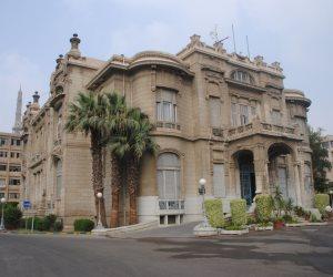برلمان شباب جامعة عين شمس يطلق  الجلسة الافتتاحية لدورة الانعقاد الثانية