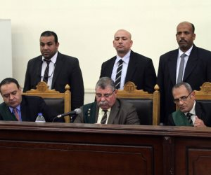 """الجنايات تقضي بالسجن المشدد 10 سنوات لمتهم بـ""""خلية الزيتون الإرهابية"""""""