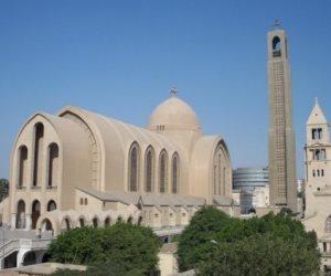 الكنيسة المصرية تجدد التعاون مع الكنائس الأفريقية
