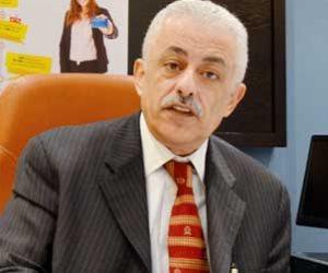 """وزير التربية والتعليم: النظام البديل للثانوية العامة بلا دروس خصوصية و""""واسطة"""""""