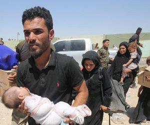 العفو الدولية: التحالف الدولي لا يقوم بما يكفي لحماية المدنيين بالموصل