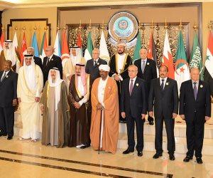 17 بندًا على طاولة «القمة العربية» الـ 28 بالأردن الأربعاء