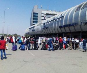 ميناء القاهرة الجوى: صرف بدلات افطار وسحور للعاملين خلال رمضان