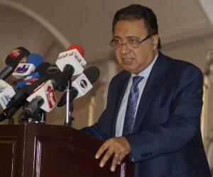 وزير الصحة يعلن تفاصيل استغلال المستشفيات التكاملية