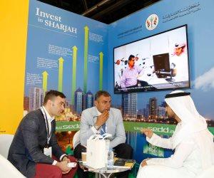 الشارقة تستعرض بيئة الأعمال التكاملية في ملتقى الاستثمار السنوي