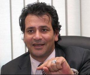 «الوطني للدفاع عن حرية الصحافة» يطالب البرلمان بمواجهة وزير الصحة بسبب دم المصريين