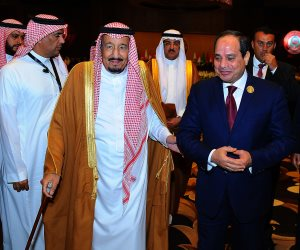 23 مليار دولار حجم الاستثمارات السعودية في مصر