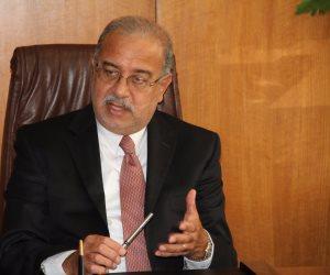رئيس الوزراء يلتقي أعضاء مجلس إدارة منظمة العمل العربية