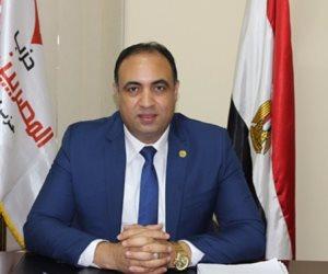 برلماني: قانون البناء الموحد يضع حلا جزريا لإنهاء عشوائية البناء في مصر