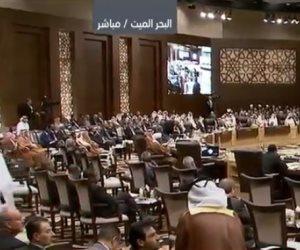 قمة وزراء الخارجية العرب.. هجوم على إيران.. تمسك بالشروط الـ13 لحل أزمة قطر.. ورفض التدخل الخارجي