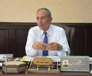 """اللواء أحمد عبدالله.. 3 قضايا جعلته محافظ """"الشو الإعلامي"""""""