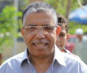 الغباشى: حماة الوطن أثبت قدرته على الحشد ونؤهل كوادرنا للرئاسة