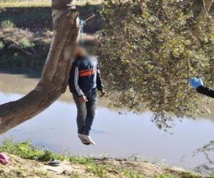 نيابة إمبابة تكشف تفاصيل جديدة في واقعة «الجثة المعلقة بالشجرة»