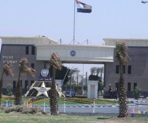 """اليوم.. وزارة الداخلية تحتفل بـ""""عيد الشرطة"""" بحضور الرئيس السيسي"""