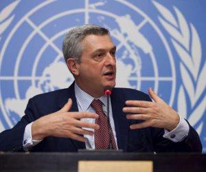 الأمم المتحدة: إعادة توطين 250 ألف لاجئ سوري خلال العام الأخير