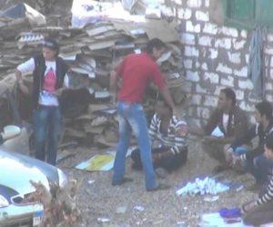 قرية «البصارطة» بدمياط: «كوكتيل إجرام وإرهاب».. والأمن بالمرصاد