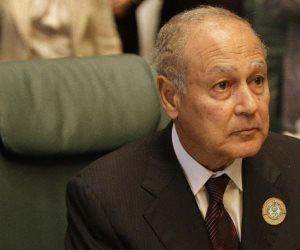 العرابى ومكرم وسلامة يحاورون أبو الغيط في شهادته على الحرب والسلام وعصر مبارك
