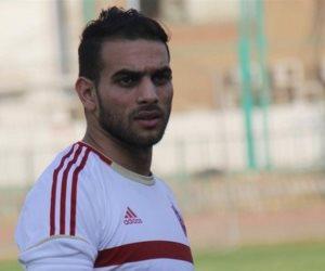 مسئولو مصر المقاصة ينفون دخولهم فى مفاوضات مع أحمد دويدار