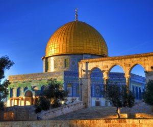 ديسمبر ...شهر نكبات القدس والقضية الفلسطينية