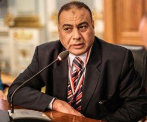 النائب محمد سليم: اعتماد 30 مليون جنيه لتنفيذ محطة معالجة للصرف الصحي بالكاجوج