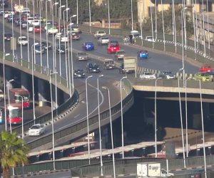 «ON Live» تنقل حالة المرور من وسط البلد والجيزة بطائرات «الدرون»