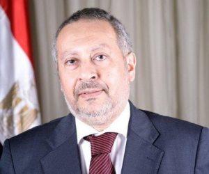 ماجد عثمان: ترددات تشغيل خدمات الجيل الرابع قد تتوفر للمصرية للاتصالات