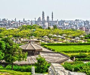 بمناسبة احتفالات عيد الميلاد المجيد.. فتح حدائق القاهرة بالمجان غدا