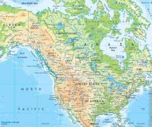 تعرف على أول رسامة للخرائط في المخابرات الأمريكية