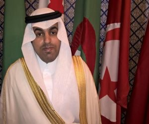 رئيس البرلمان العربي: تعيين محمد بن سلمان وليًا لعهد المملكة دليل على الثقة الكبيرة بكفاءته