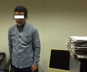 القبض على شخص استولى على 10 ملايين جنيه من أموال شركات التأمين