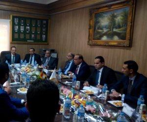 بدء اجتماع نادي قضاة مجلس الدولة بحضور رؤساء أندية المحافظات
